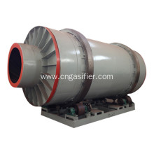 CE Approved Rotary Drum Dryer for Sand